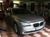 Výměna autoskla BMW