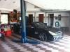 Výměna autoskla Mercedes